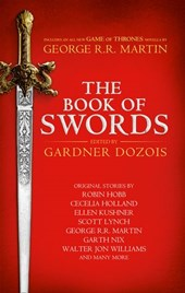 The Book of Swords |  |