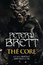 The demon cycle (05): the core