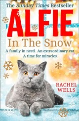 Alfie in the Snow (Alfie series, Book 5) | Rachel Wells |