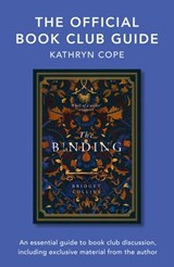 The Official Book Club Guide: The Binding | Kathryn Cope |