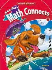 NY Math Connects, Grade