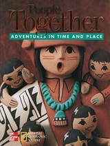 Ss2001 Grade 2 Adventures in Time and Place, People Together Pupil Edition |  |