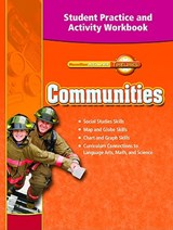 Communities, Student Practice and Activity Workbook | McGraw-Hill Education |