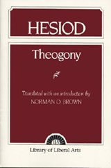 Hesiod | Norman O. Brown |