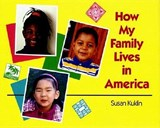 How My Family Lives in America | Susan Kuklin |
