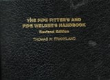 The Pipe Fitter's and Pipe Welder's Handbook | McGraw-Hill Education |