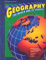 Geography the World and Its People | Richard G. Boehm |