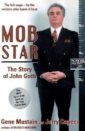 Mob Star | Gene Mustain |