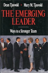 The Emerging Leader | Tjosvold, Dean ; Tjosvold, Mary M. |