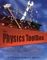 The Physics Toolbox | Kirsten A. Hubbard |