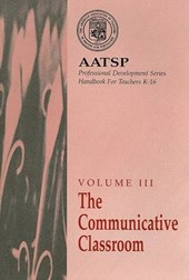 The Communicative Classroom Text