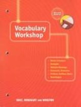 Vocabulary Workshop | auteur onbekend |