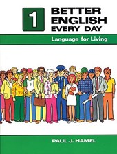Better English Every Day