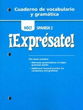 Holt Spanish