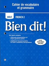 Holt French 2