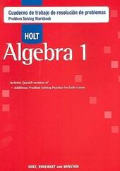 Holt Algebra