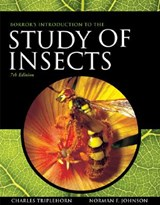 Borror and DeLong's Introduction to the Study of Insects | Norman Johnson |
