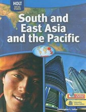 South and East Asia and the Pacific