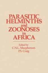 Parasitic helminths and zoonoses in Africa