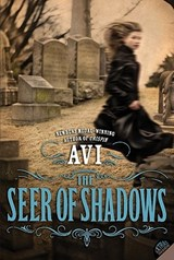 The Seer of Shadows | Avi |