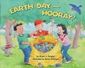 Earth Day-Hooray