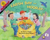 Earth Day-hooray | Stuart J. Murphy |