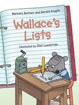 Wallace's Lists | Barbara Bottner |