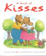 A Book of Kisses | Dave Ross |