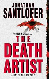 The Death Artist | Jonathan Santlofer |