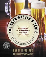 The Brewmaster's Table | Garrett Oliver |