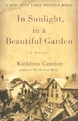 In Sunlight, in a Beautiful Garden | Kathleen Cambor |