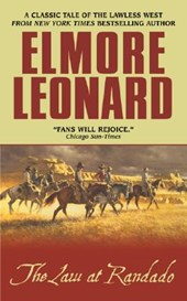 The Law at Randado | Elmore Leonard |