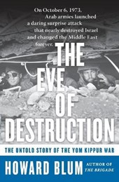 The Eve of Destruction | Howard Blum |
