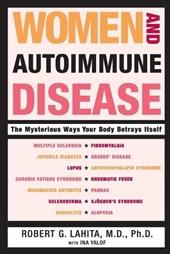 Women And Autoimmune Disease