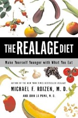 The Realage Diet | Michael F. Roizen |