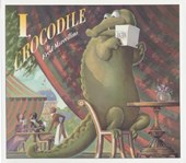 I, Crocodile | Fred Marcellino |