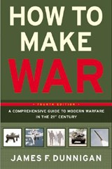 How to Make War | James F. Dunnigan |