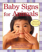 Baby Signs for Animals | Linda Acredolo |