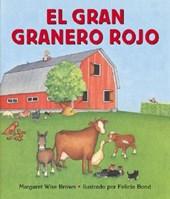 El gran granero rojo / Big Red Barn