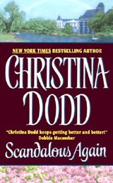 Scandalous Again | Christina Dodd |