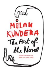 The Art of the Novel | Milan Kundera |