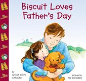 Biscuit Loves Father's Day | Alyssa Satin Capucilli |