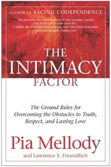 The Intimacy Factor | Mellody, Pia ; Freundlich, Lawrence S. |