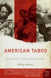 American Taboo | Philip Weiss |