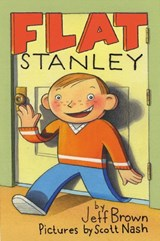 Flat Stanley | Jeff Brown |