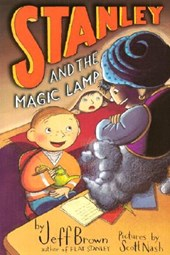 Stanley and the Magic Lamp | Jeff Brown |