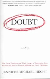 Doubt | Jennifer Michael Hecht |