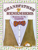 Grandfather Remembers | Judith Levy |