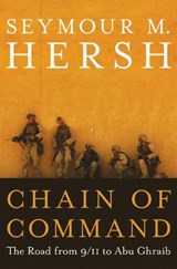 Chain of Command | Seymour M. Hersh |
