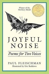 Joyful Noise | Paul Fleischman |